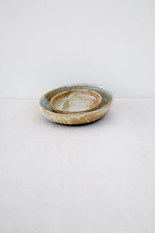 Colleen Hennessey Nested Bowls no. 827