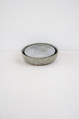 Colleen Hennessey Nested Bowls no. 829
