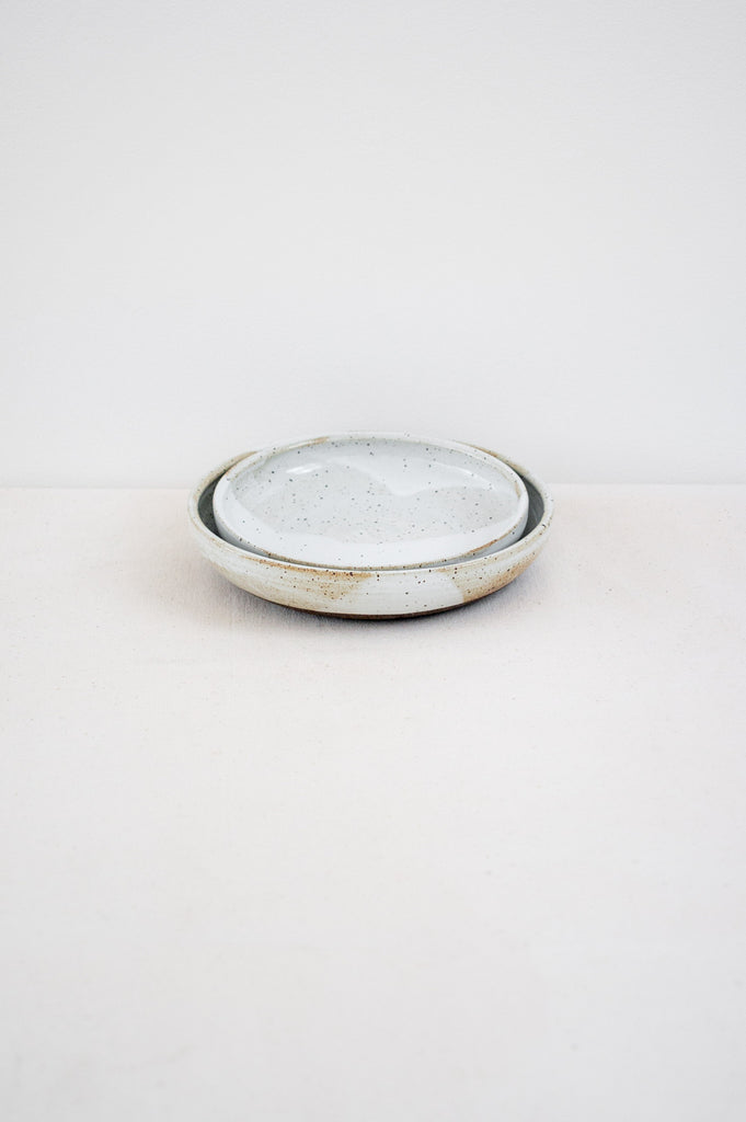 Colleen Hennessey Nested Bowls no. 830