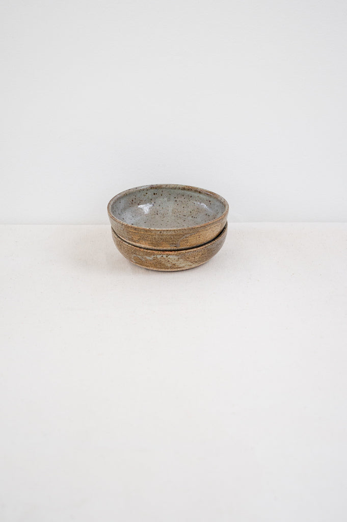 Colleen Hennessey Nested Bowls no. 832