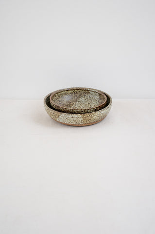 Colleen Hennessey Nested Bowls no. 833