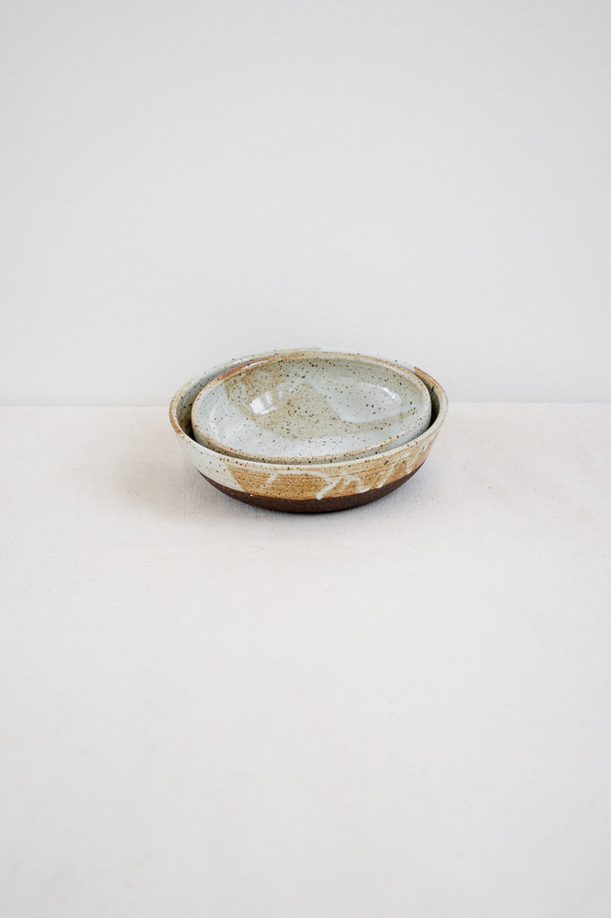 Colleen Hennessey Nested Bowls no. 834