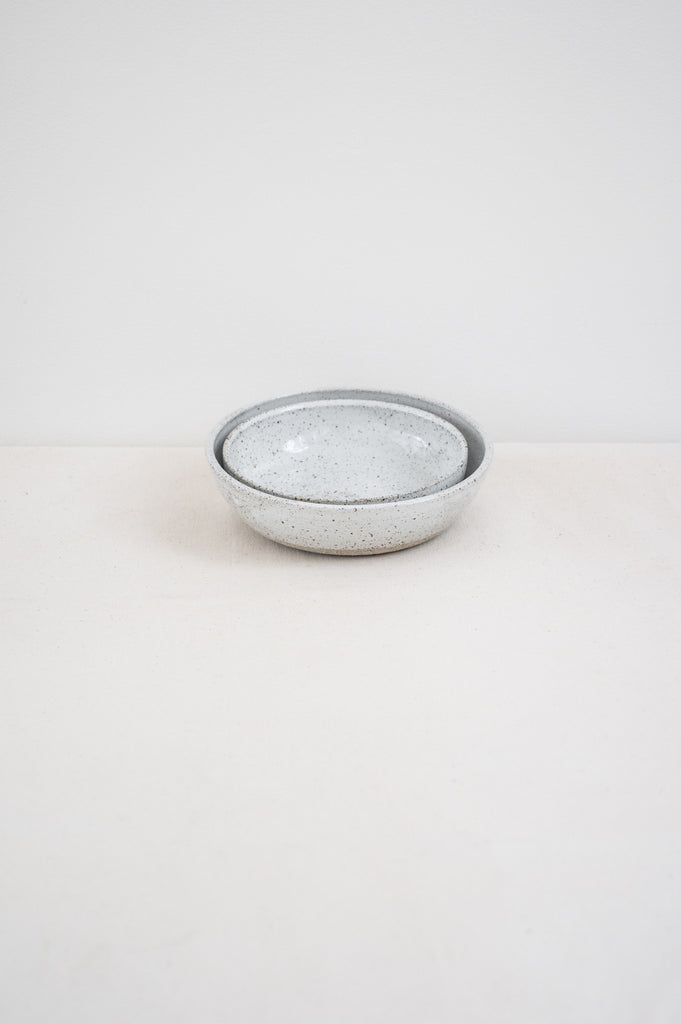 Colleen Hennessey Nested Bowls no. 835