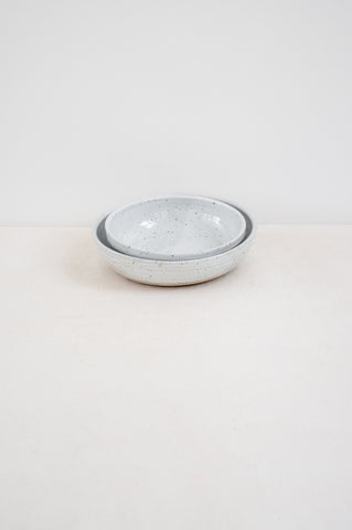 Colleen Hennessey Nested Bowls no. 836