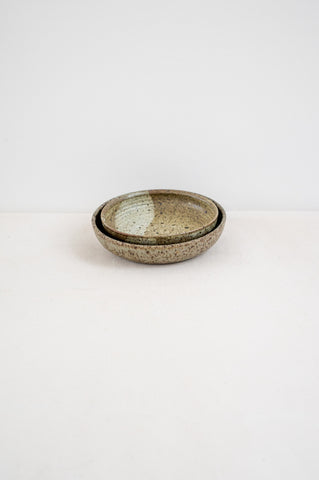 Colleen Hennessey Nested Bowls no. 838