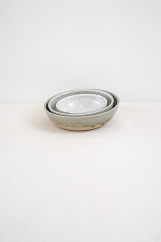 Colleen Hennessey Nested Bowls no. 841