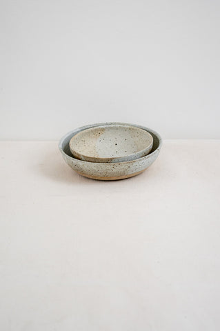 Colleen Hennessey Nested Bowls no. 844