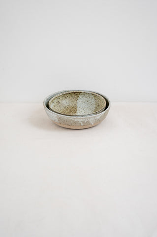 Colleen Hennessey Nested Bowls no. 846