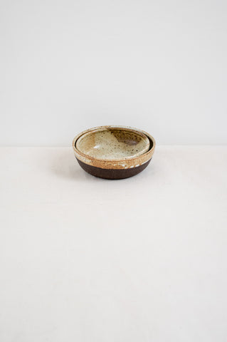 Colleen Hennessey Nested Bowls no. 847