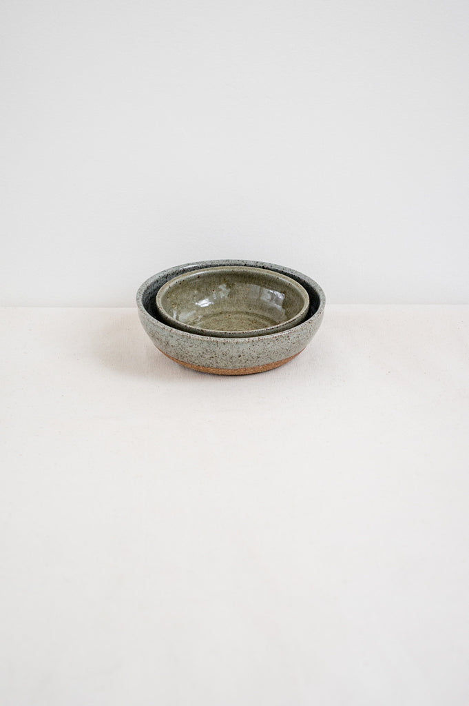 Colleen Hennessey Nested Bowls no. 848