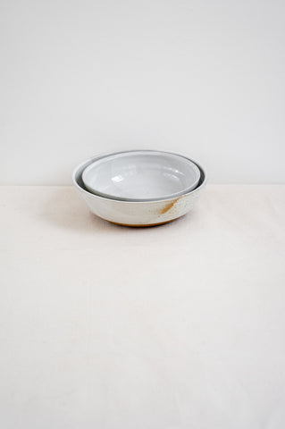 Colleen Hennessey Nested Bowls no. 849