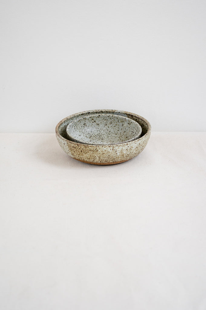 Colleen Hennessey Nested Bowls no. 850