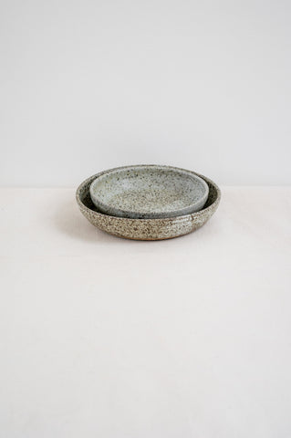 Colleen Hennessey Nested Bowls no. 851