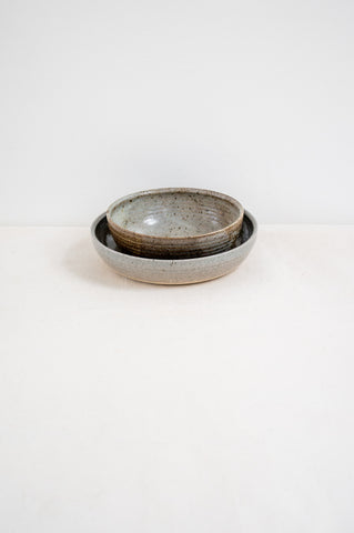 Colleen Hennessey Nested Bowls no. 853