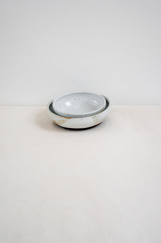 Colleen Hennessey Nested Bowls no. 854
