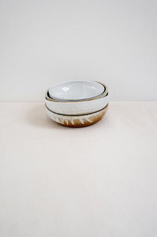 Colleen Hennessey Nested Bowls no. 855