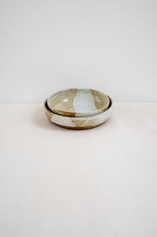Colleen Hennessey Nested Bowls no. 856