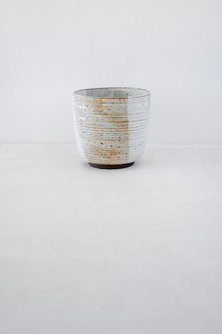 Colleen Hennessey Small Crock no. 860