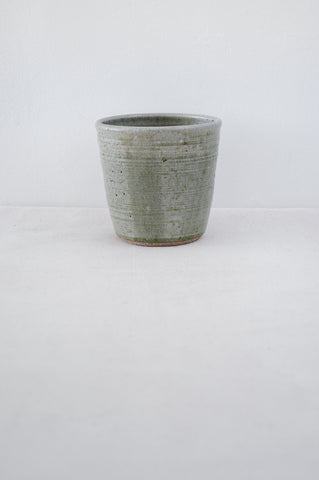 Colleen Hennessey Small Crock no. 862