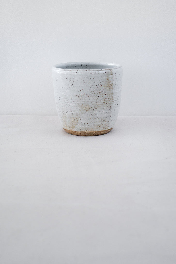 Colleen Hennessey Small Crock no. 863