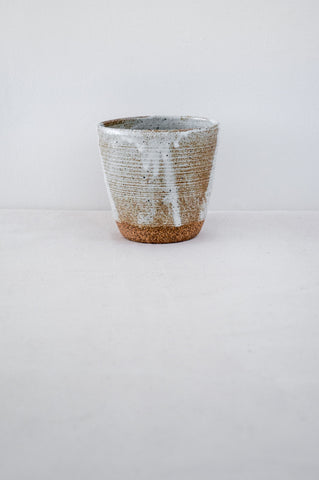Colleen Hennessey Small Crock no. 865