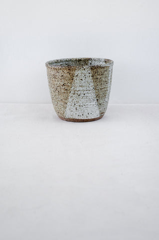 Colleen Hennessey Small Crock no. 866