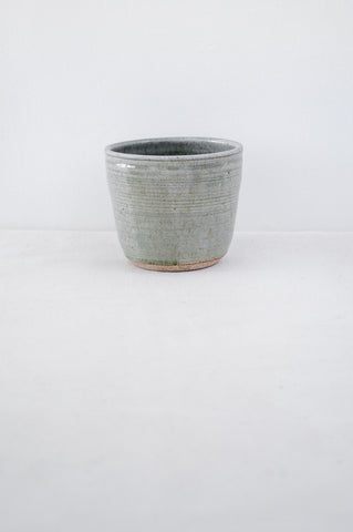 Colleen Hennessey Small Crock no. 867
