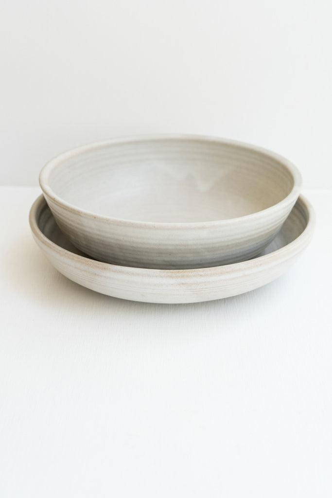 Colleen Hennessey Nested Bowls no. 254
