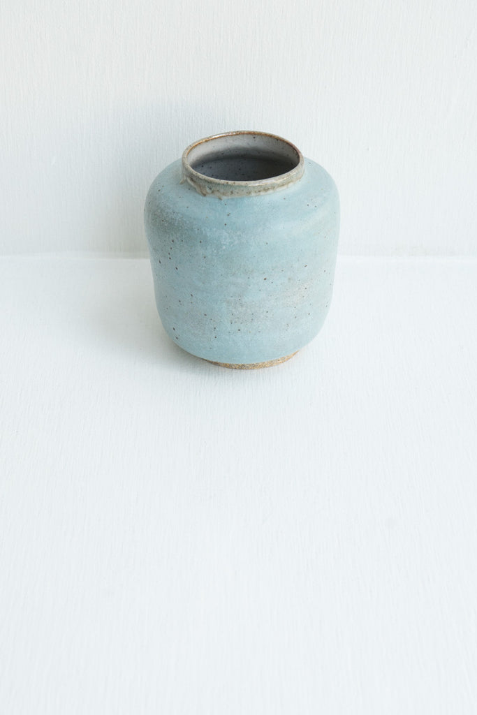 Malinda Reich Small Vase no. 241