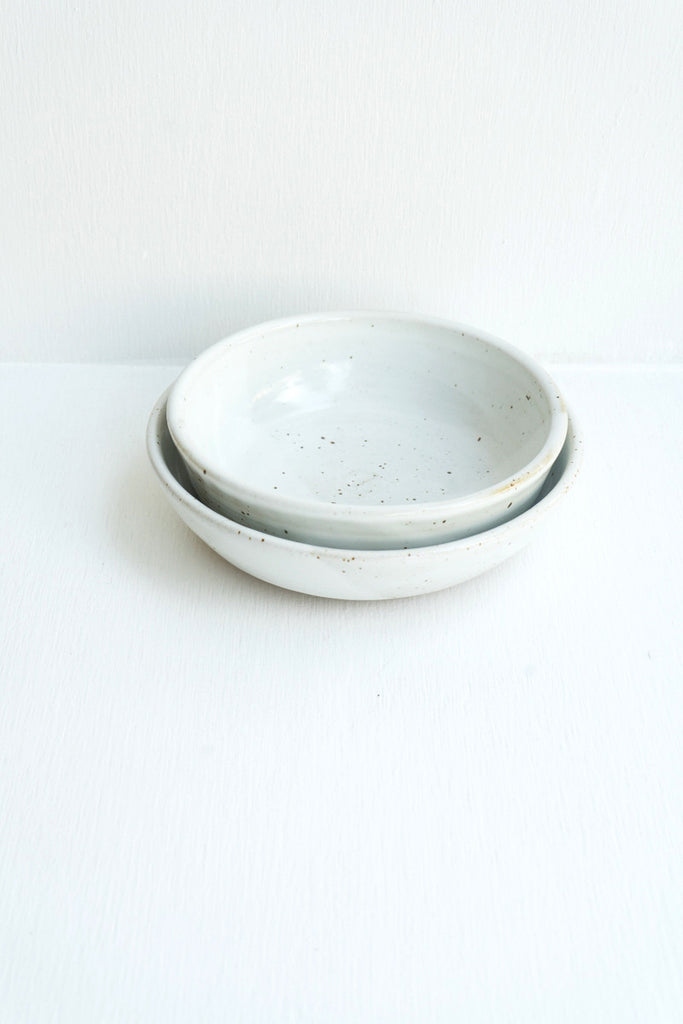 Colleen Hennessey Nested Bowls no. 120