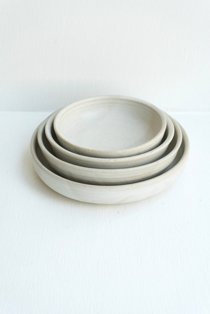 Colleen Hennessey Nested Bowls no. 121