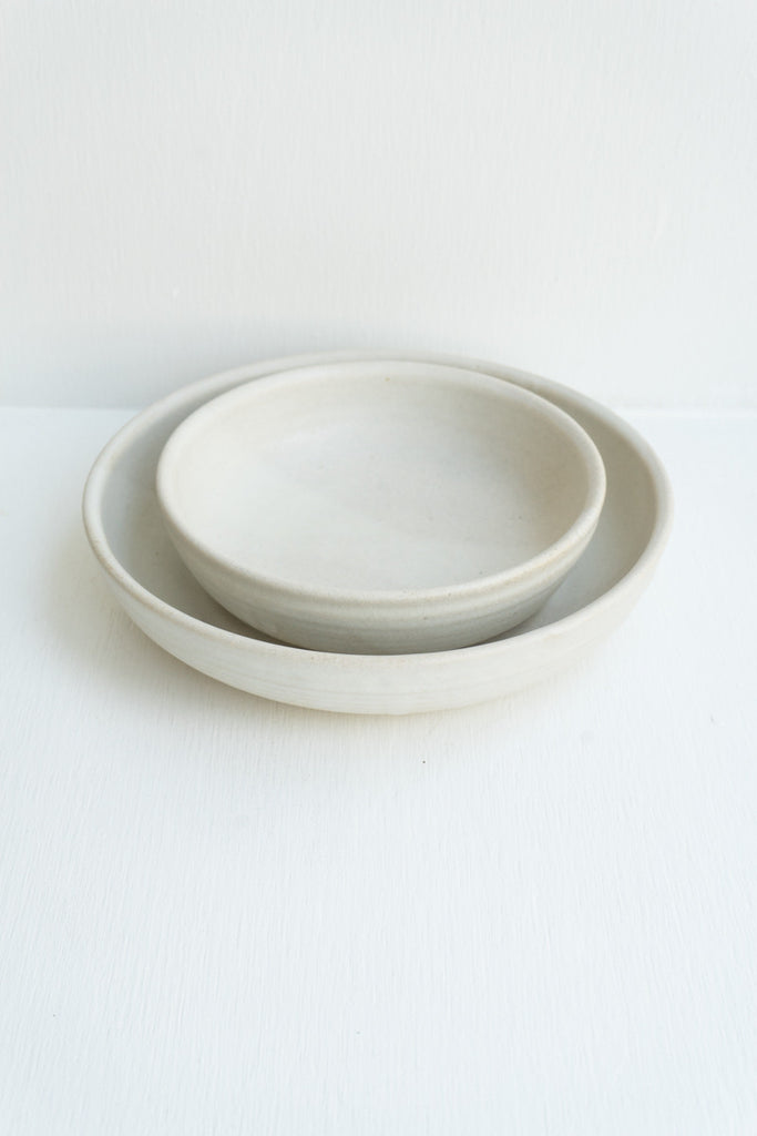 Colleen Hennessey Nested Bowls no. 122