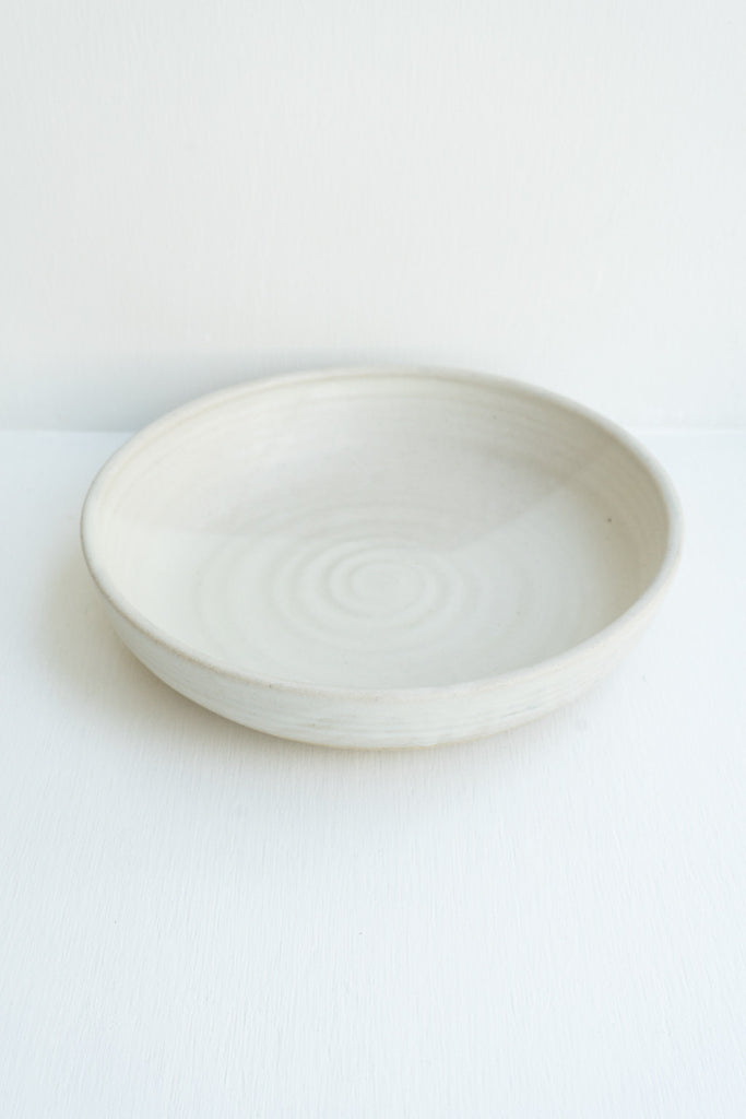 Colleen Hennessey Large Bowl no. 126