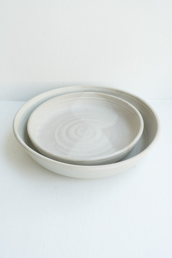 Colleen Hennessey Nested Bowls no. 129