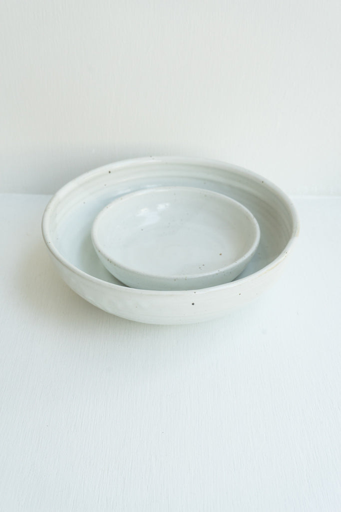 Colleen Hennessey Medium Bowls no. 132