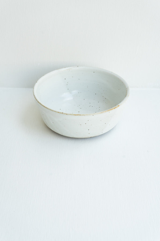 Colleen Hennessey Medium Bowl no. 136