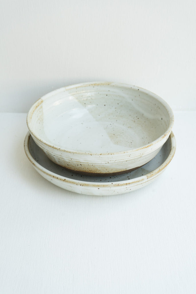 Colleen Hennessey Nested Bowls no. 143