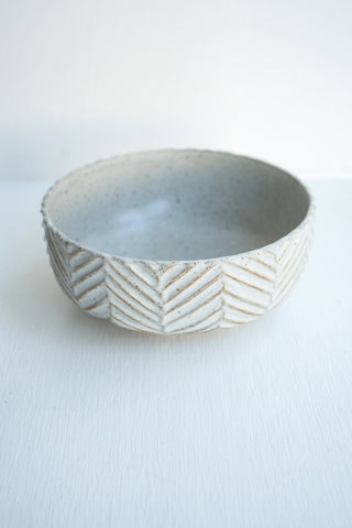 Malinda Reich Medium Bowl no. 518