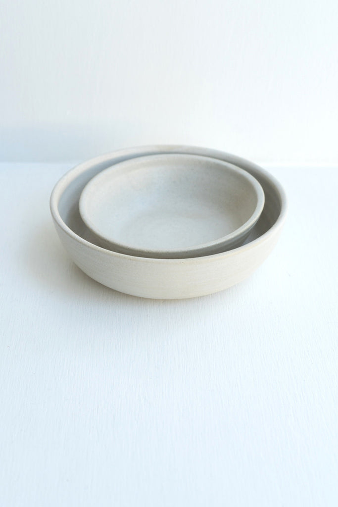 Colleen Hennessey Nested Bowls no. 410