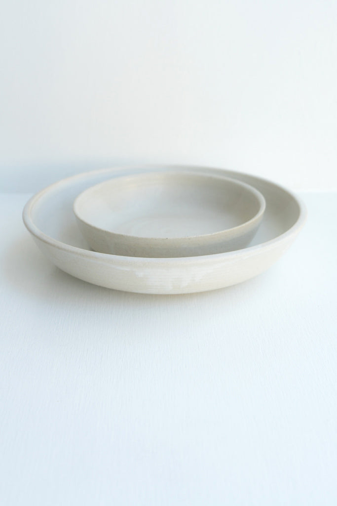 Colleen Hennessey Nested Bowls no. 415