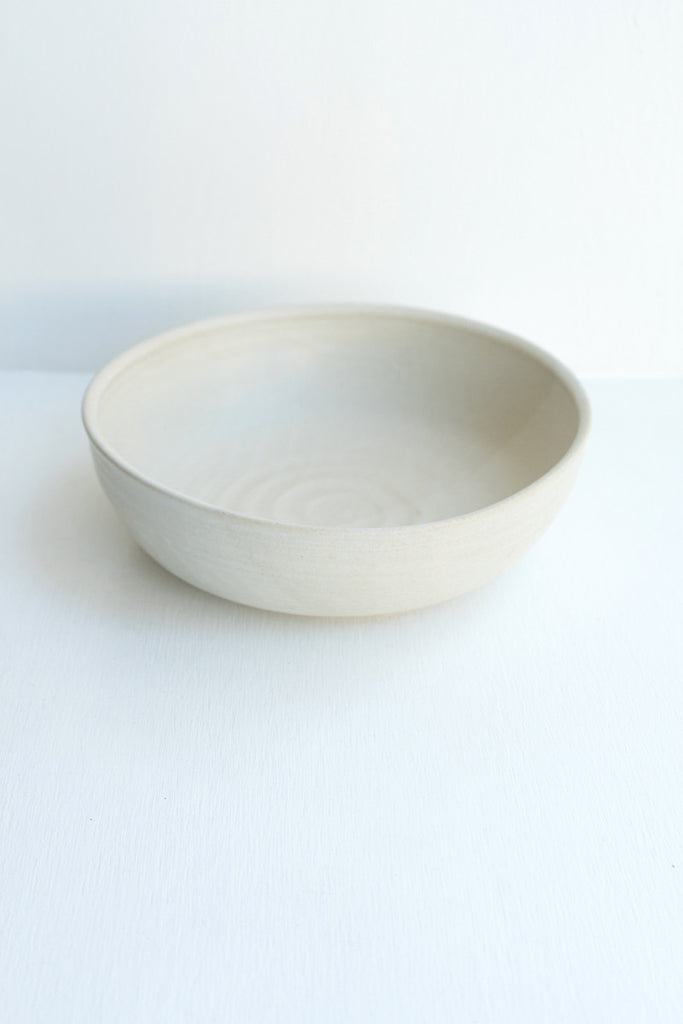 Colleen Hennessey Large Bowl no. 417