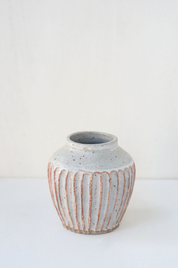 Malinda Reich Small Vase no. 006