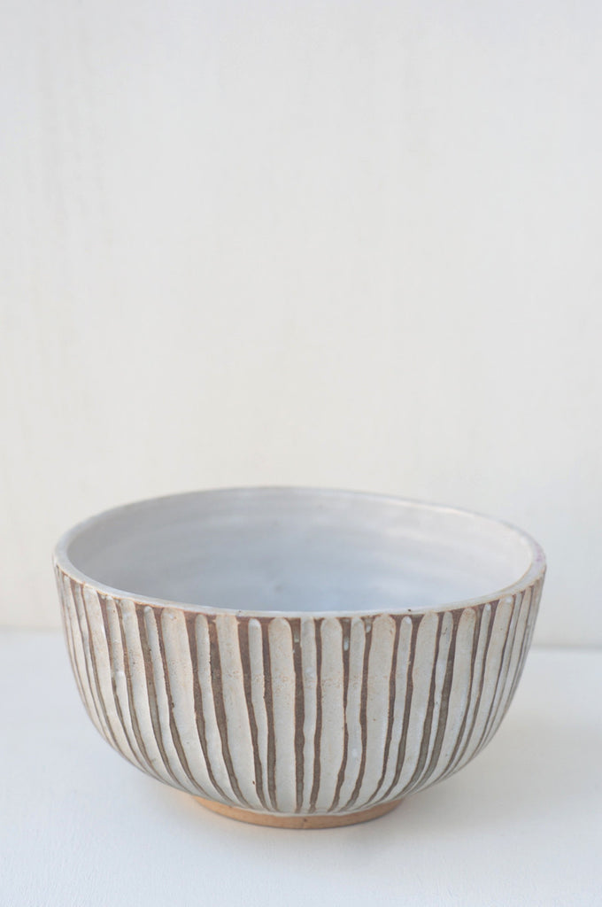 Malinda Reich Medium Bowl no. 009