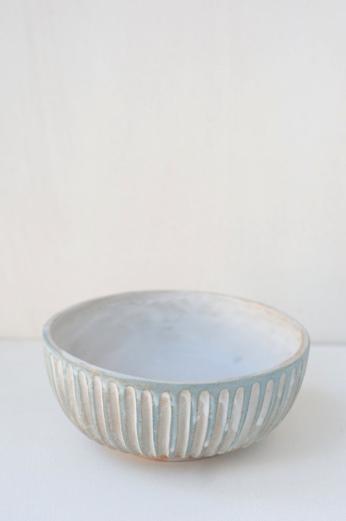 Malinda Reich Medium Bowl no. 011