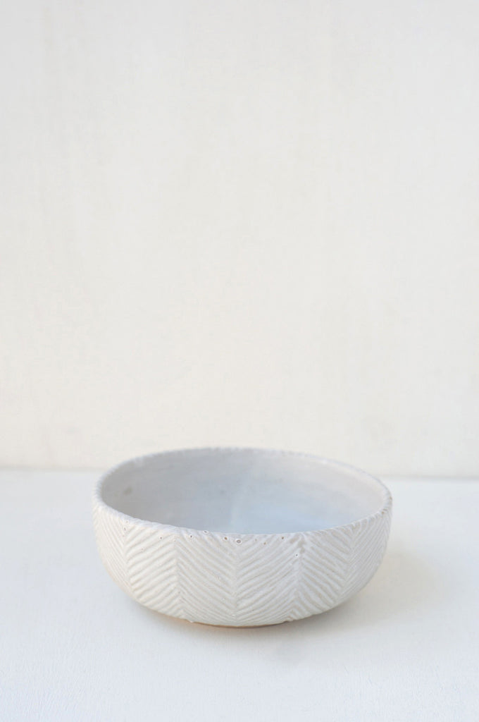 Malinda Reich Small Bowl no. 016