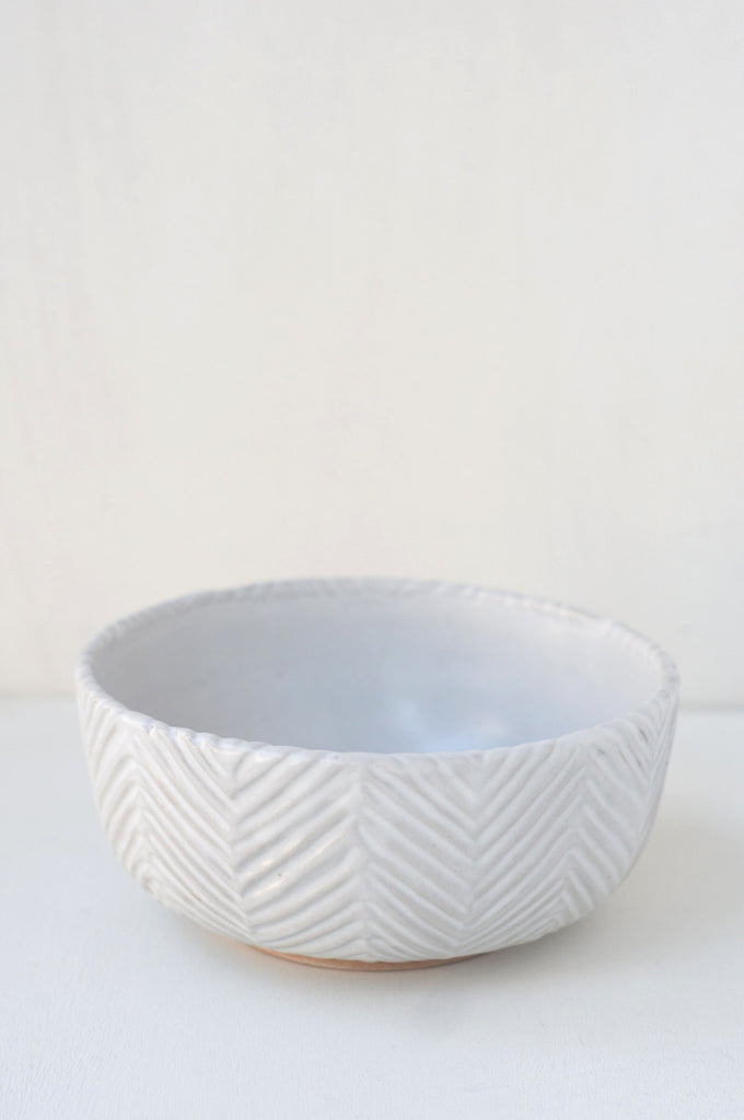 Malinda Reich Medium Bowl no. 020