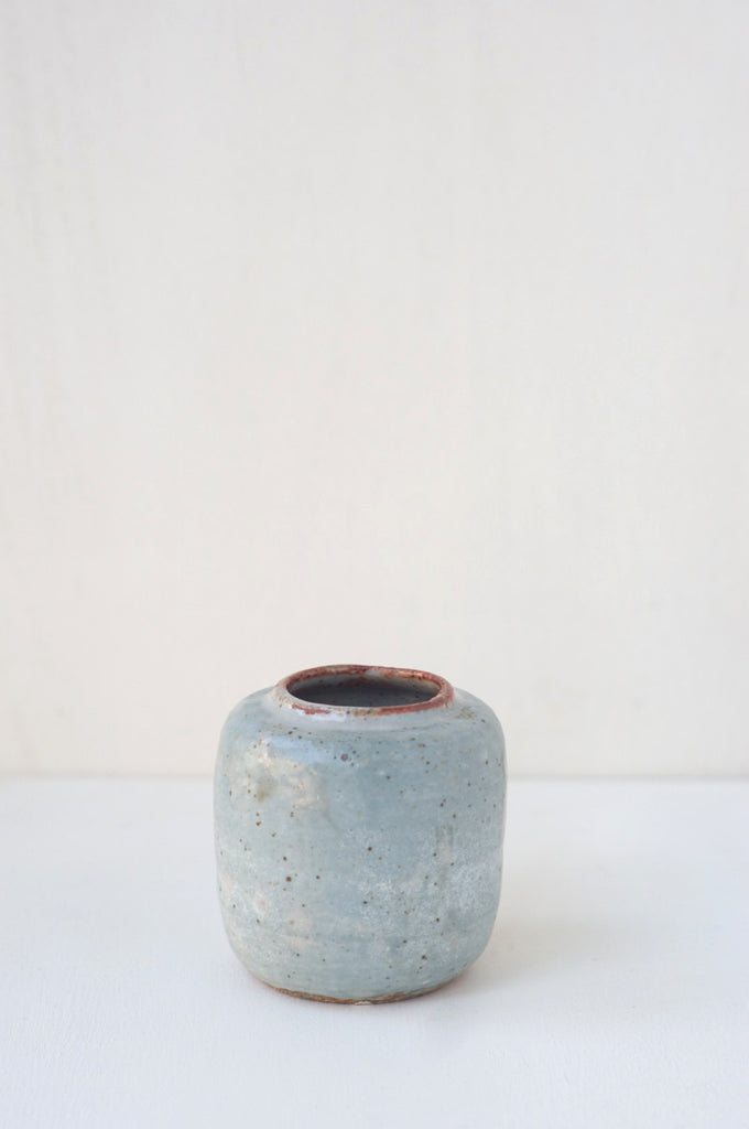 Malinda Reich Small Vase no. 026