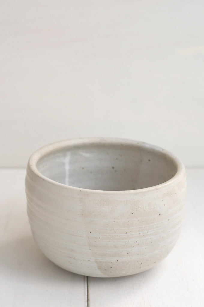 Colleen Hennessey Medium Bowl no. 008