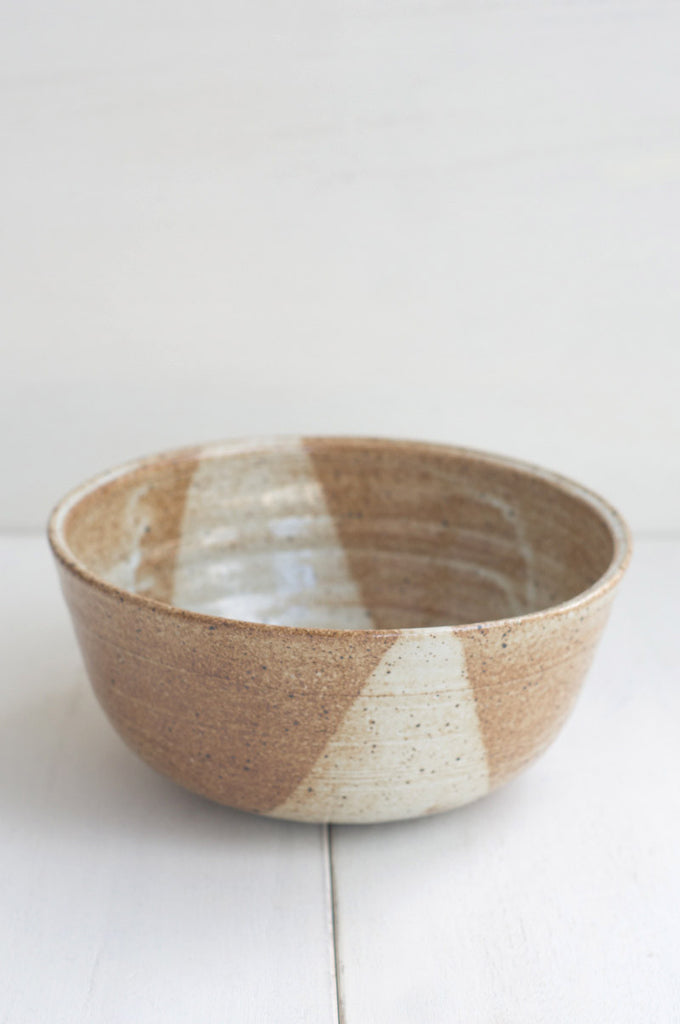 Colleen Hennessey Medium Bowl no. 012