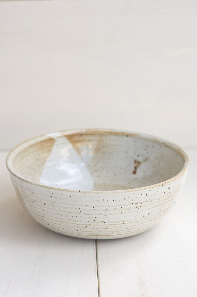 Colleen Hennessey Large Bowl no. 013